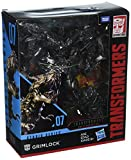 Transformers Studio Series 07 Leader Class Movie 4 Grimlock