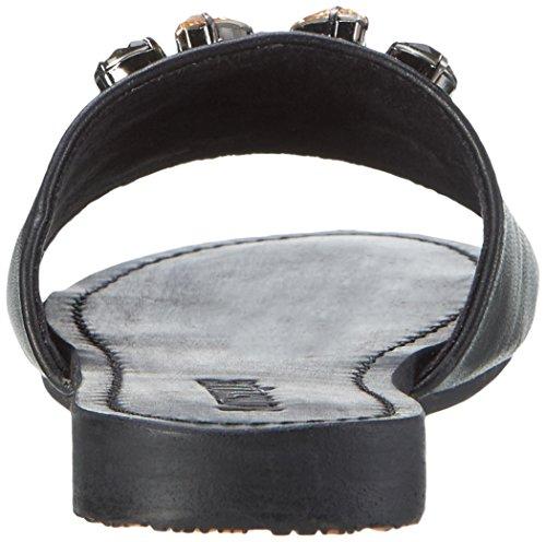 Damas Mística Sandalias Negras (negro) Comprar Barato Descuento Auténtico Barato 100% garantizado Elija un mejor precio barato pqWW5Fk