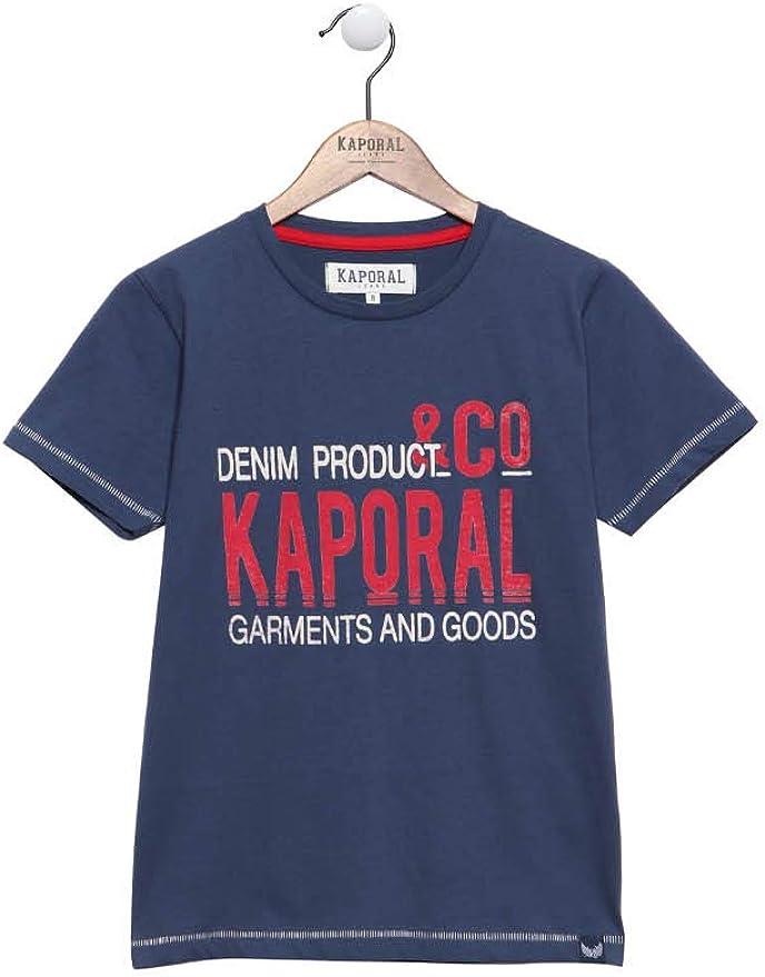 KAPORAL Ofon Camiseta para Ni/ños