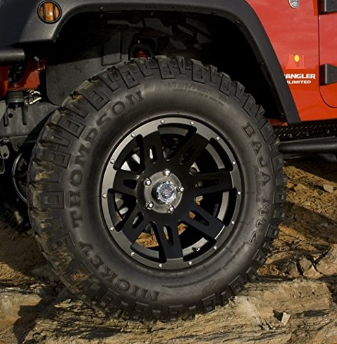 Buy looking wheels for jeep wrangler