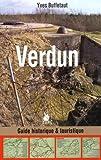 Image de Verdun Guide Historique Et Touristique