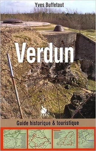 Verdun : Guide historique & touristique pdf epub