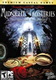 Midnight Mysteries 3 Pack! The Edgar Allen Poe Conspiracy / Salem Witch Trials / Devil On The Mississippi