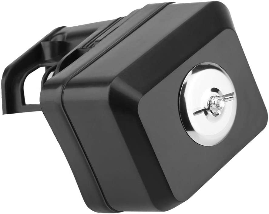 Topincn Luftreiniger Ansaugfilterkasten Gehäuse Montage Ersatz Für Gx160 Gx140 5 5hp Und Gx200 6 5hp Motor Küche Haushalt