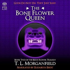 The Bone Flower Queen Audiobook