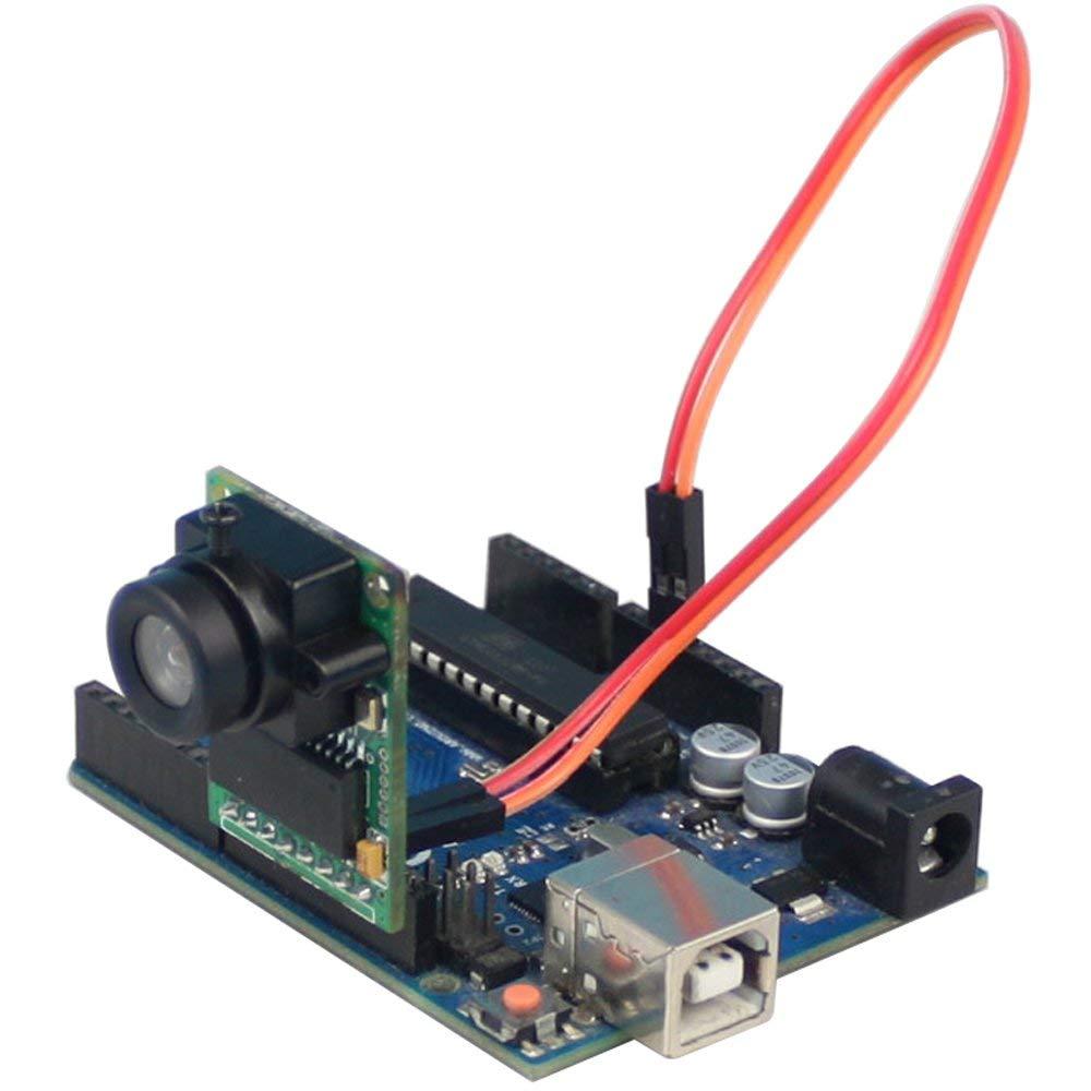 Image result for Arducam Mini module Camera Shield w/ 2 MP Plus OV2640 for Arduino UNO Mega2560 board