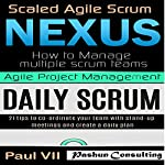 Agile Product Management: Scaled Agile Scrum: Nexus & Daily Scrum, 21 Tips to Coordinate Your Team | Paul Vii