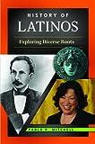 History of Latinos, Pablo Reid Mitchell, 0313393494
