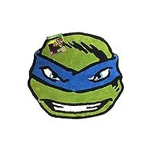 Nickelodeon Teenage Mutant Ninja Turtles Crash Landing Bath Rug
