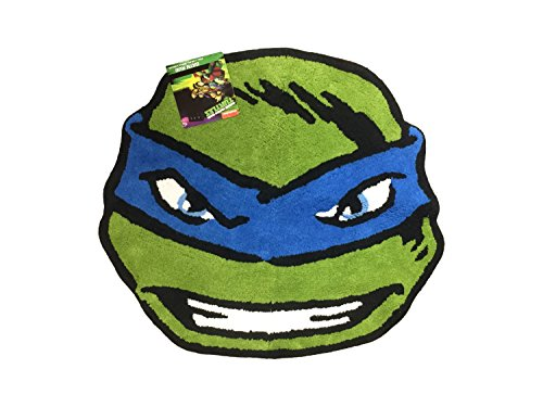 The Best Ninja Turtles Bath Rug