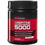 GNC Pro Performance Creatine Monohydrate 5000 Fruit Punch 161 Servings
