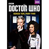 Doctor Who: Season 10, Part 2
