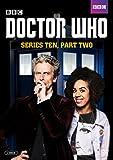 Doctor Who: Season 10, Part 2