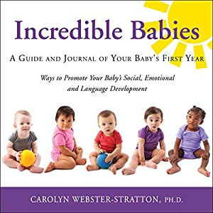 Incredible Babies Audiobook