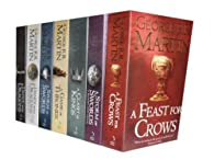 A Song of Ice and Fire 7 Books Set par  George R.R. Martin