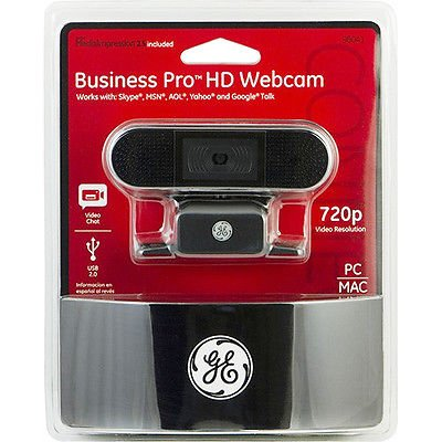 Ge Hands Free Microphone - 3