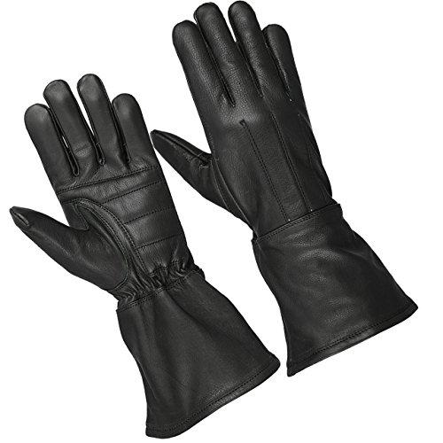 Guantlet Gloves - 7