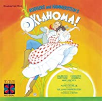 Oklahoma Musical Cast Recording
