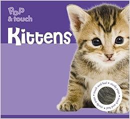 Pop & Touch Kittens por Piggy Toes Press epub