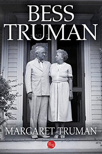 Bess Truman cover