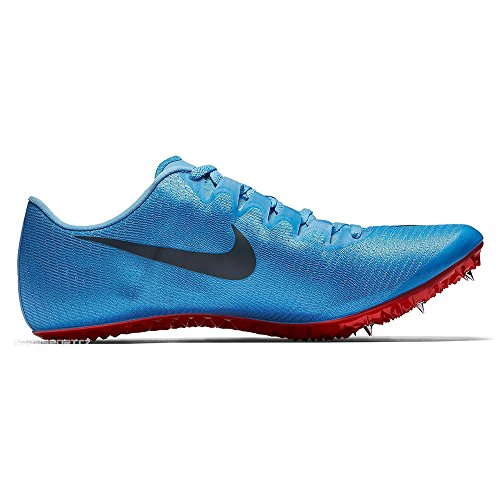 bright football Zapatillas 5 blue 44 Azul Nike 446 Zoom Crimson Unisex Blue Eu Superfly Fox Adulto Running De Elite zqgxORn4
