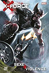 X-Force : Sexe + Violence