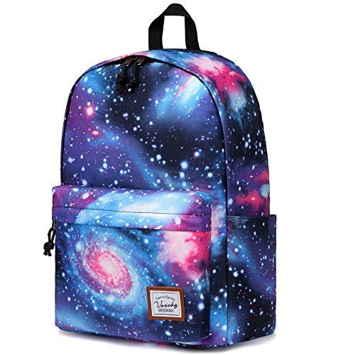 Vaschy School Backpack For Girls