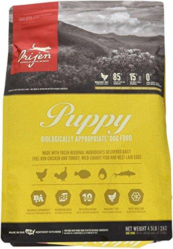 Orijen Puppy Formula, 4.5 lb