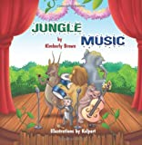 Jungle Music, Kimberly Brown, 1609115430