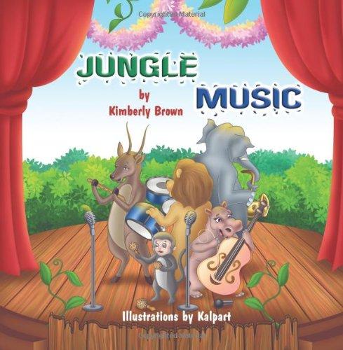Jungle Music pdf epub