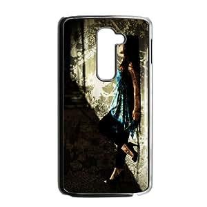 LG G2 Cell Phone Case Covers Black Feel Inside KO2579896