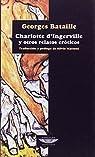 Charlotte d'Ingerville y otros relatos eróticos par Bataille