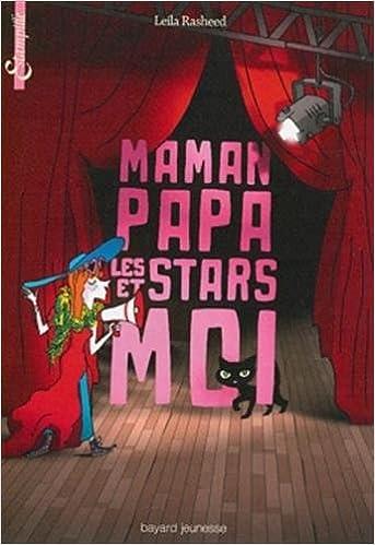 MAMAN, PAPA, LES STARS ET MOI (BAY.ESTAMPILLE): Amazon.es: Regis ...