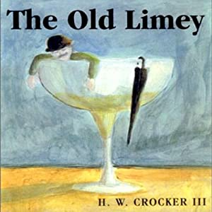 The Old Limey Audiobook