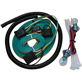 55999 universal towed vehicle wiring kit 55999 amazon com roadmaster 155 taillight wiring kit automotive on 55999 universal towed vehicle wiring kit