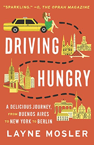 Driving Hungry: A Memoir Pdf
