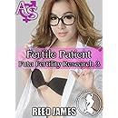 Fertile Patient (Futa Fertility Research 3)