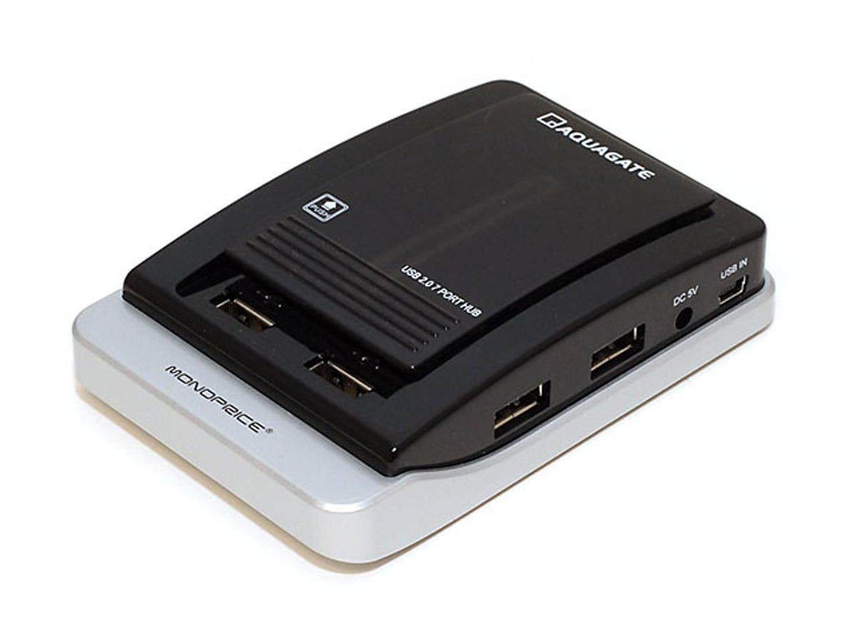 AQUAGATE USB HUB 64BIT DRIVER DOWNLOAD