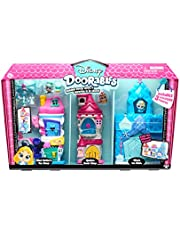 Disney Doorables 69404 Deluxe Playset, Multicolour