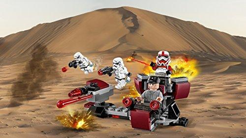 LEGO-Star-Wars-Pack-de-combate-del-imperio-galctico-multicolor-75134