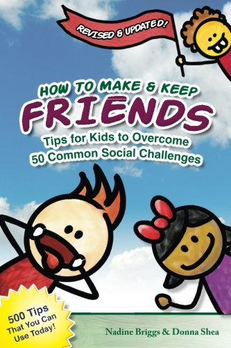how to make a friend - 3