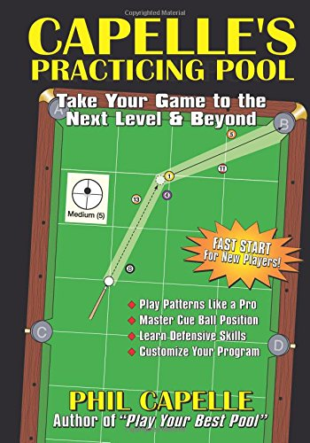 Capelle's Practicing Pool ()