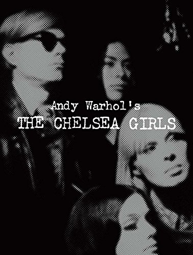 Warhol Collection Andy (Andy Warhol's The Chelsea Girls)