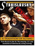 Stanislavsky Censored - A Tradition of Acting