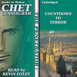 Countdown To Terror Audiobook