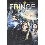 Fringe: The Complete Fifth Season