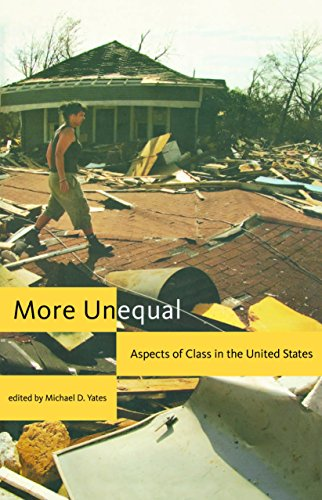the more unequal aspects of class in the united states The us's widening gap between the rich and poor is partly due to  will reward  the wealthy and corporations far more than the middle class or.