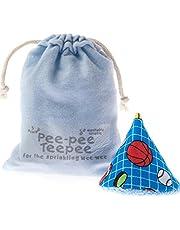 Pee-Pee Teepee Sports Ball Blue - Laundry Bag