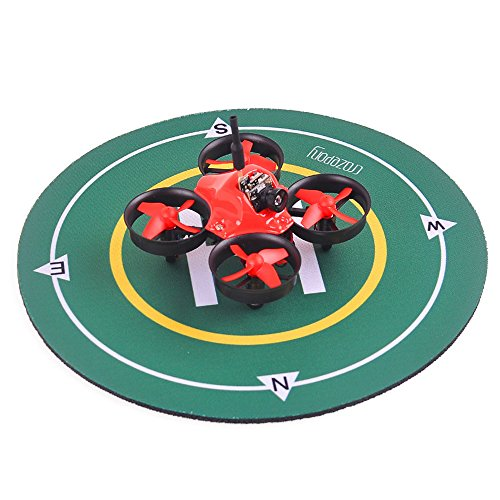 Crazepony-Mini-Drone-Helicopter-Landing-launch-Pad-for-Tiny-Whoop-Inductrix-Eachine-E010-Syma-Hubsan-Wltoys-Cheerson