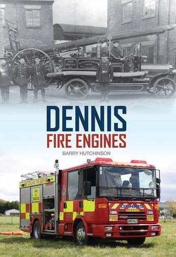 - Dennis Fire Engines